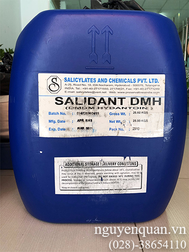 Chất bảo quản DMDM hcm