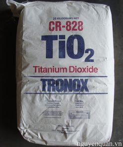 titan tan trong dầu hcm
