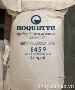 Chât tạo ngọt Beta Cyclodextrine