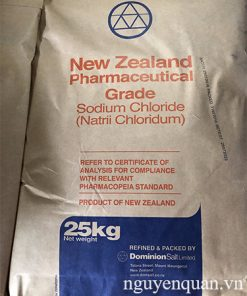 muối natri clorua chuẩn dược tphcm
