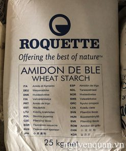 bột mì roquette pháp tphcm